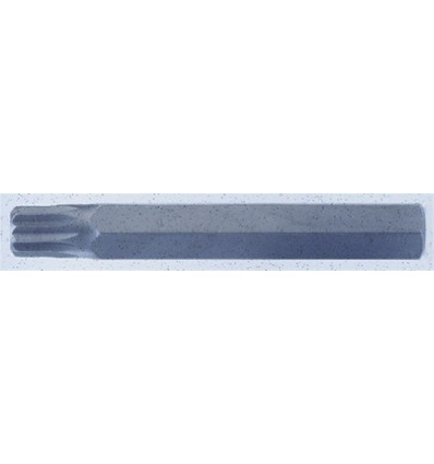 Antgalis, M10, Spline, 10mm, ilgas, L-120mm
