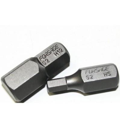 Antgalis, H6, Hex, 10mm, L-30mm