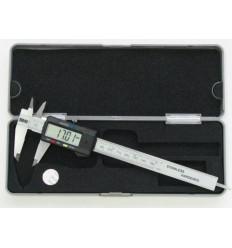 Slankmatis, skaitmeninis, ±0.01mm, L-150mm