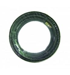 Suspausto oro žarna, tiesi, L-10m, guminė armuota, 1/4`(M)