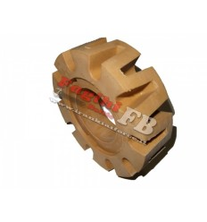 Trintukas įrankiui, 30mm, 4500rpm, 105mm, ST-66342VW, pjovimui, šlifavimui