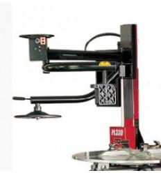 Žemo profilio padangų montavimo įrenginys, PL330