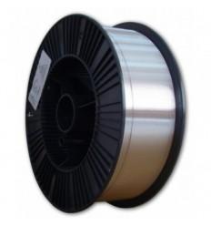 Suvirinimo viela aliuminė, 0.8mm, 0.6kg