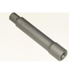 Antgalis amortizatoriams, 0-forma, 8mm, L-92mm, Hex 10mm