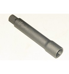 Antgalis amortizatoriams, 0-forma, 10mm, L-92mm, Hex 10mm