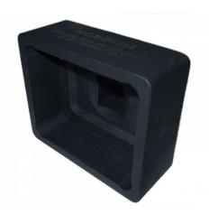 Galvutė, smūginė, 3/4`, 4br., 56mm x 71mm, MERCEDES-BENZ