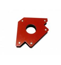 Magnetas suvirinimui, 13.5mm, kampas, 34.5kg, 90°, 45°, 135°