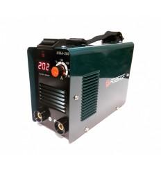 Suvirinimo aparatas, 1.6-4.0mm, 7.1KW, IP21S, 59V, 20-200A, 220V, MMA, MMA200T