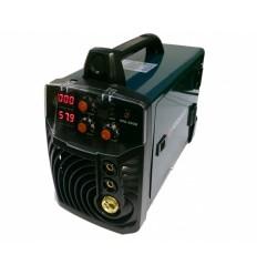 Suvirinimo aparatas, 0.6-0.8mm, 7.2KW, IP21S, 56V, 30-200A, 220V, MIG / MMA, MIG200M