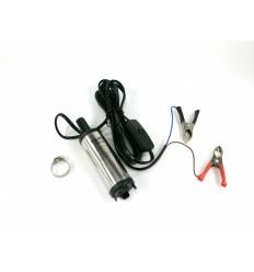 , 16mm, 24V, 60W, 12l/min, elektrinis