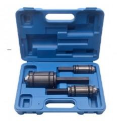 Išmetimo vamzdžio plėtiklių rinkinys 3d., 29-44mm, 38-64mm, 54-89mm