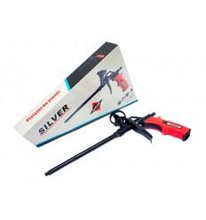Pistoletas montavimo putoms su tefloniniu padengimu