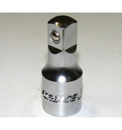 Ilgintuvas, 3/8`, L-45mm