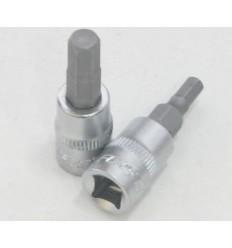 Galvutė antgalis, H5, Hex, 1/4`, L-32mm