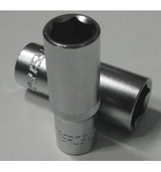Galvutė, ilga, 1/2`, 6br., 32, L-77mm