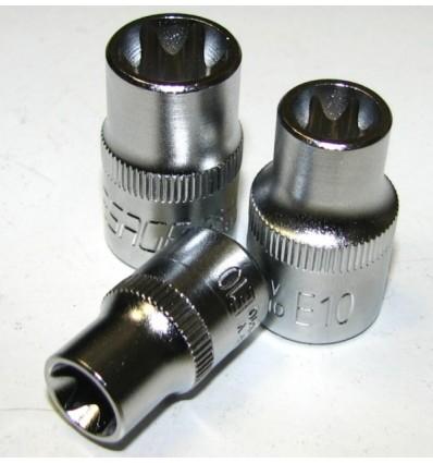 Galvutė, 3/8`, Star, E12, L-28mm