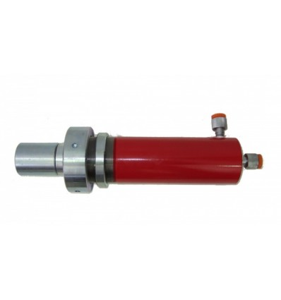 Hidraulinis cilindras, presui, 150mm, 30t