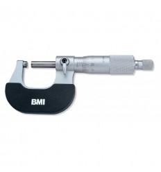 Mikrometras, 25-50mm, ±0.01mm