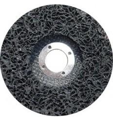 Diskas, šlifavimui, 13mm, Ø125mm, 22.22mm, 9000rpm