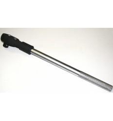 Terkšlė, 3/4`, 24, L-500mm