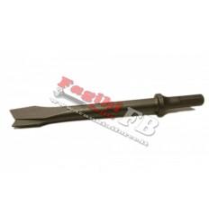Kaltas, įrankiams, Hex 10mm(M), plokščias, 19mm