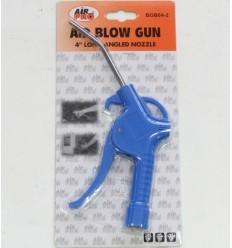 Prapūtimo pistoletas, lenktas, 254mm, 1/4`(F)