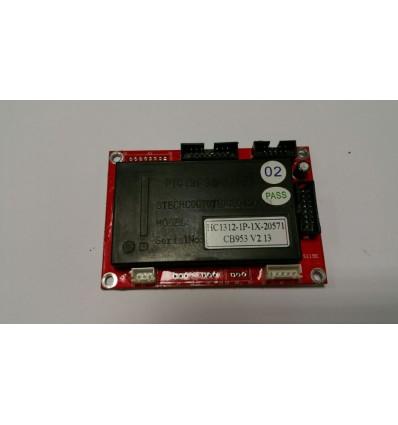 Kompiuteris CPU, CB953B