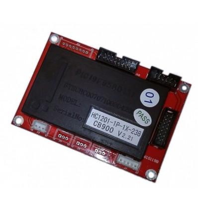 Kompiuteris CPU, CB910XB