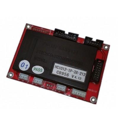 Kompiuteris CPU, CB956B