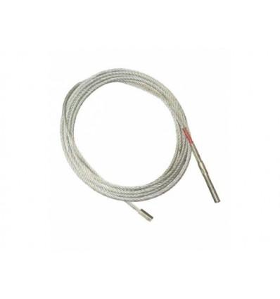 Trosas keltuvui, F4.5-4, L-10400mm