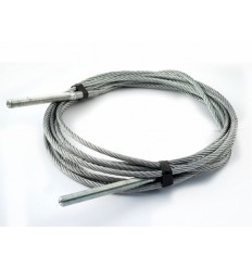 Lift Cable, T4, L-8730mm