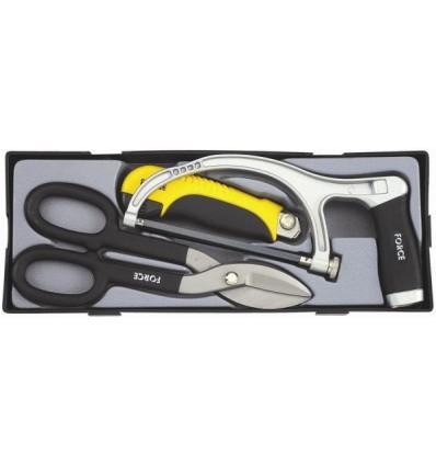 Cutting Tools Set