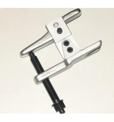 Nuimtuvas šarnyrams, 22mm, su jėgos petimi (svertu), 50-80mm