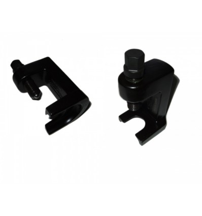 Puller ball joint, 24mm, 0-55mm