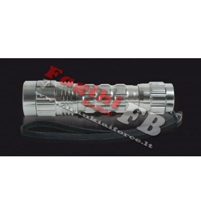 Lempa, LED, Metal Light Elite Waterresistant, elementai
