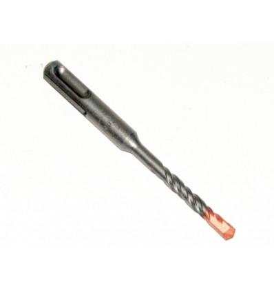 Grąžtas betonui, Ø 6.0mm, L-110mm