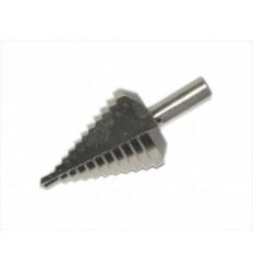 Grąžtas pakopinis, Ø 6.0-36.0mm, HSS-G, 10pak., 3mm
