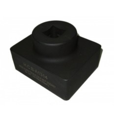 Galvutė, smūginė, 3/4`, 4br., 60mm x 76mm, MERCEDES-BENZ