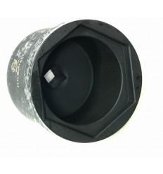 Galvutė, smūginė, H36, 6br., 98mm, IVECO, L-115mm
