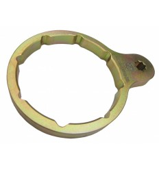 Oil Filter Wrench, plienas, 8br., 1/2`, 109mm, FUSO