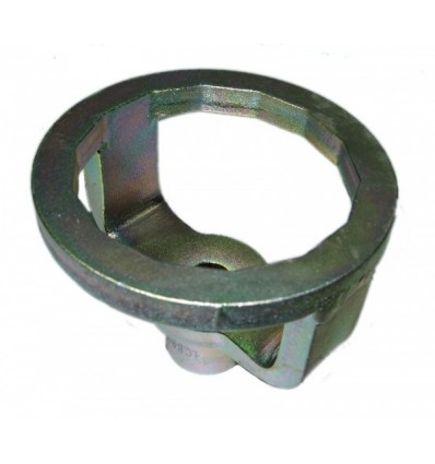 Tepalo filtro raktas, plienas, 1/2`, 64mm, 14br.