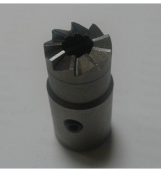 Dyzelinio purkštuko vietos rėžtuvas (freza) 21mm x 17mm