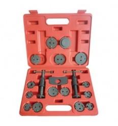 Brake Cylinder Compression, Tools