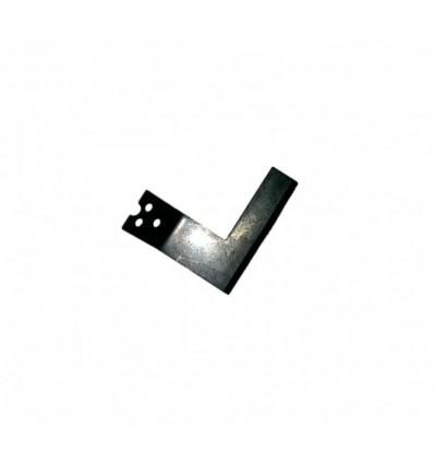 Peilis žolepjovės, CG430