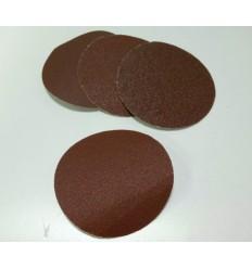 Šlifavimo popieriaus, diskas, Nr.40, Ø125mm