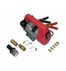 Siurblys, 25mm, 24V, 35/min, elektrinis