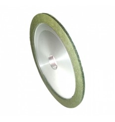 Diskas, galandimui, deimantinis, 10mm, Ø125mm, 22.23mm