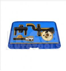 Vandens pompos nuimtuvas, 2.5D, VW