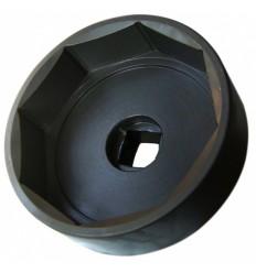Galvutė, smūginė, 1`, 8br., 90mm, BPW, ROR