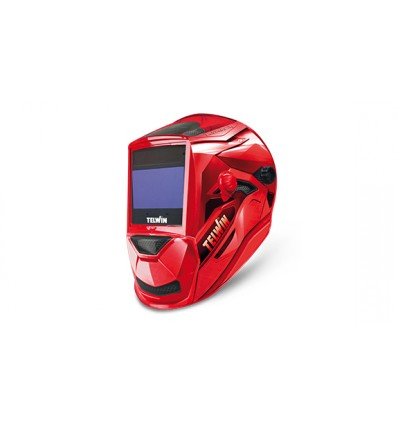 Suvirinimo skydelis automatinis Vantage Red XL, 0.4ms